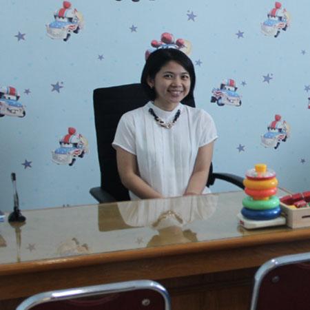Dr. Liveana Sugono SpA, MKes