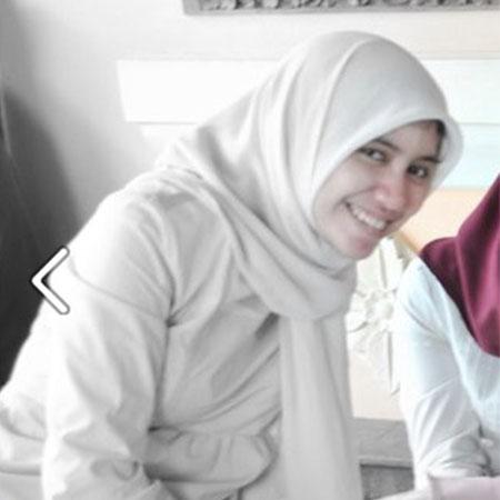 Dr. Sarah Aina Rahman