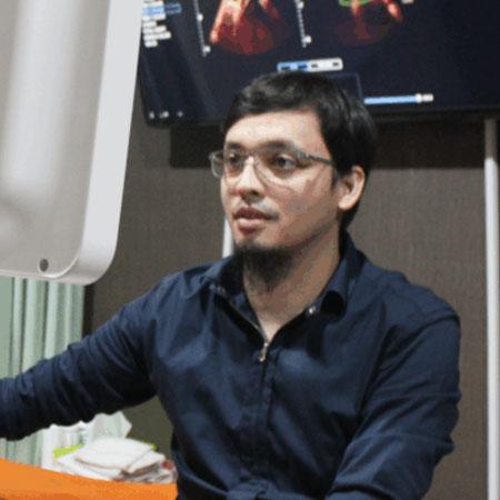 Dr. Wahyu Pranata SpOG